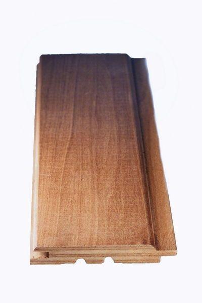 деревянная вагонка для бани