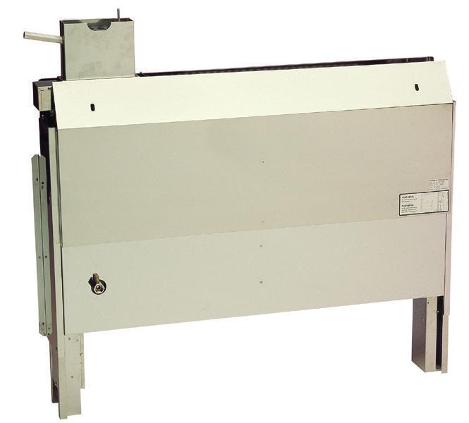 eos EOS Bi-O Mat U 12 кВт (941127)