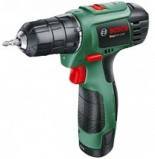 Шуруповерт Bosch EasyDrill 1200 (06039A210A)