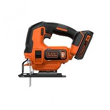 Лобзик Black&Decker BDCJS18