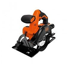 Дисковая пила Black&Decker BDCCS18